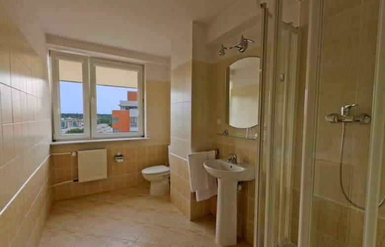 Hotel Wilanow - Room - 2