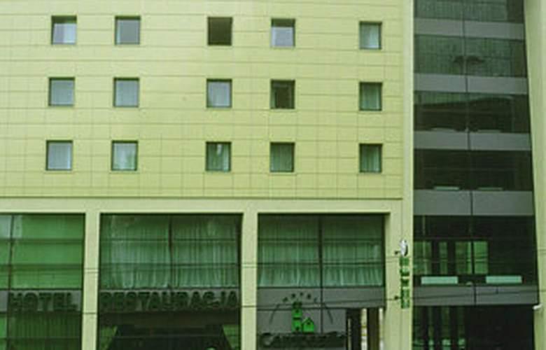 Campanile Szczecin - Hotel - 0