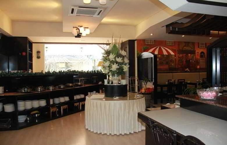 Palm Garden Hotel - Restaurant - 5