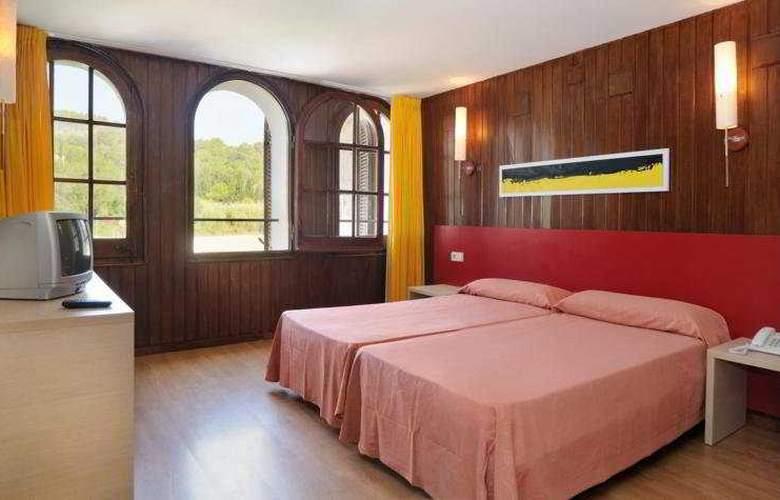 Medplaya San Eloy - Room - 3