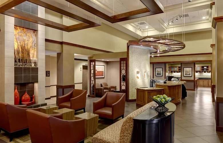 Hyatt Place Tampa/Busch Gardens - Hotel - 9