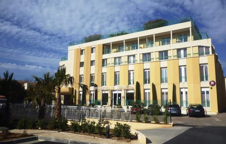 Interhotel Sea Side Park - Hotel - 5