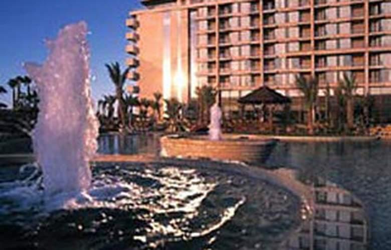 Movenpick Hotel & Casino Malabata Tanger - Hotel - 0