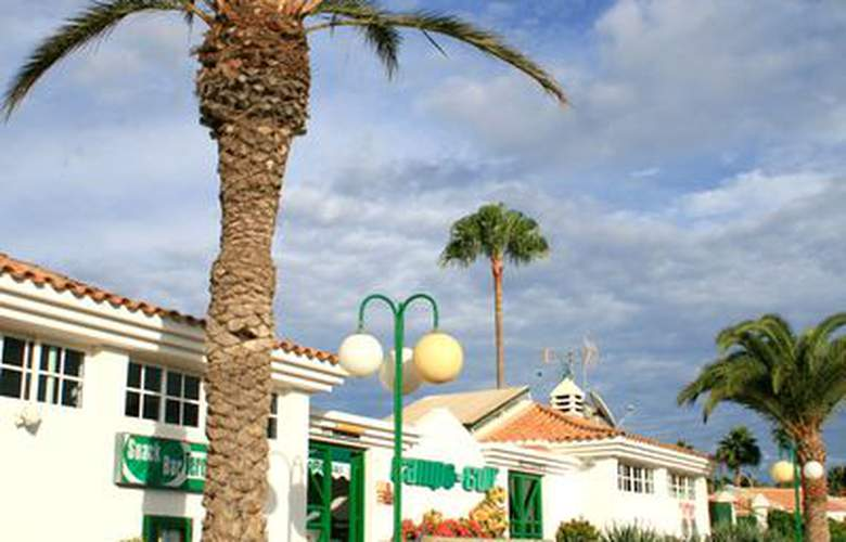 Bungalows Campo de Golf - Hotel - 0