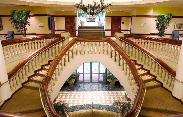 Sheraton Old San Juan - Hotel - 9