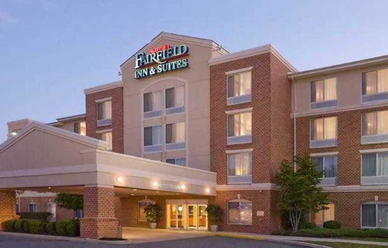 Fairfield Inn & Suites Dover - Hotel - 1