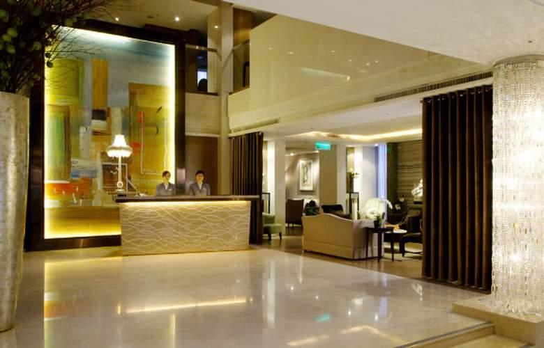 Taipei Fullerton Hotel South - General - 6