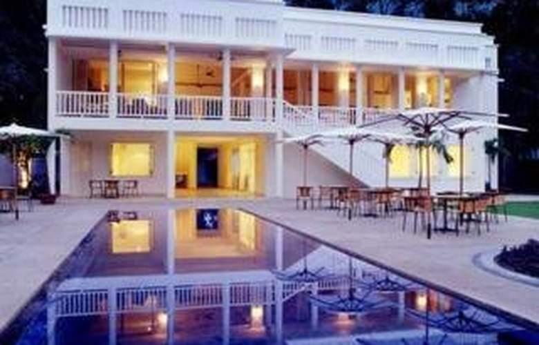 Fcc Angkor - Hotel - 0