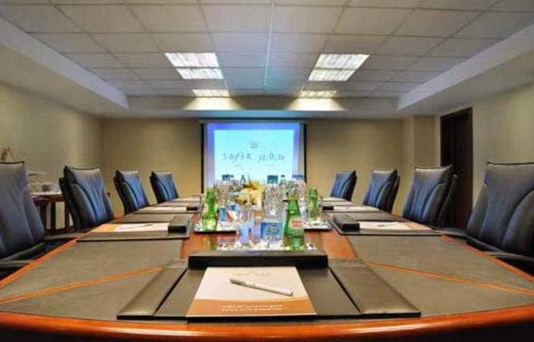 Safir Cairo - Conference - 7