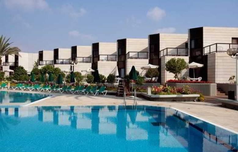 Isrotel Riviera Apartments Hotel - Pool - 6