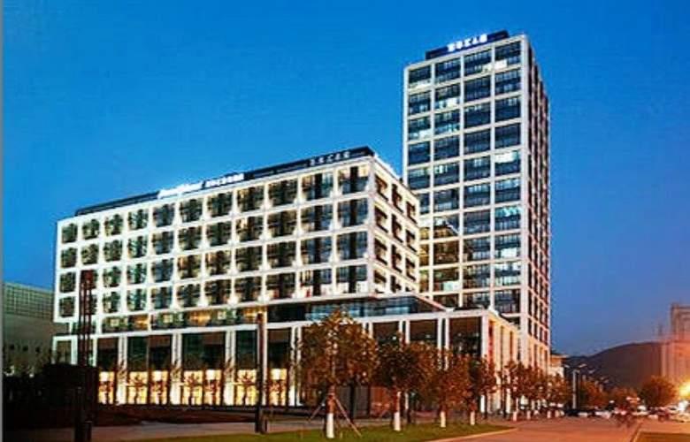Howard Johnson Parkland - Hotel - 6