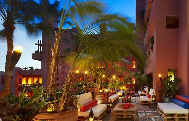 The Ritz-Carlton, Abama - Restaurant - 94