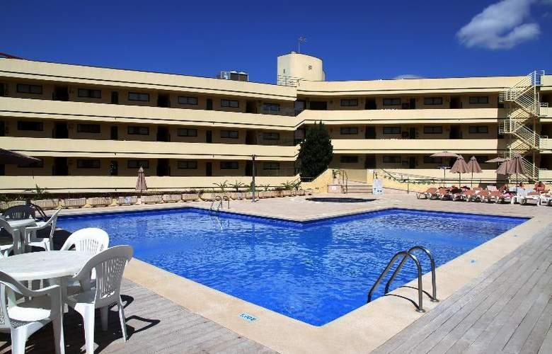 Inn Apartamentos - Pool - 14