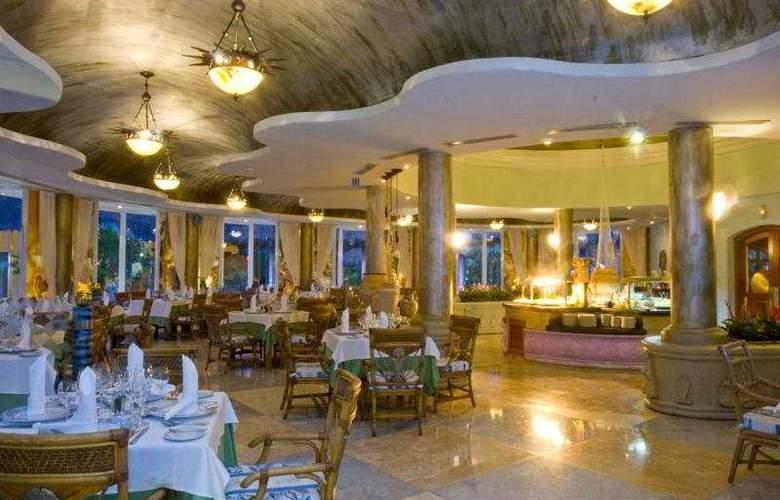 Iberostar Paraiso del Mar - Restaurant - 7