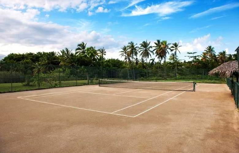 Grand Paradise Samana All Inclusive - Sport - 35