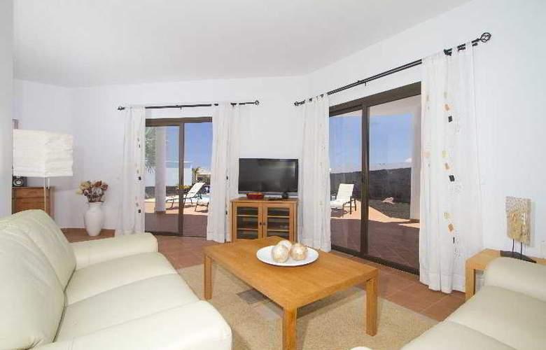 Villas Blancas - Room - 2