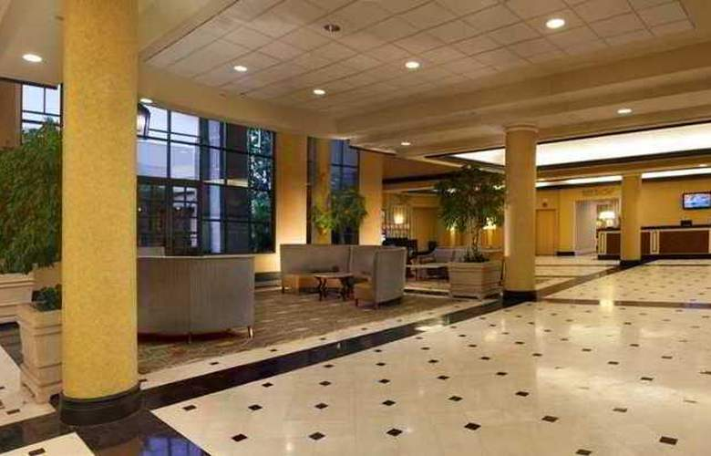 Hilton New Orleans Airport - Hotel - 0