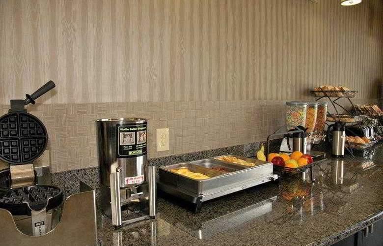 Best Western Plus Texarkana Inn & Suites - Hotel - 15