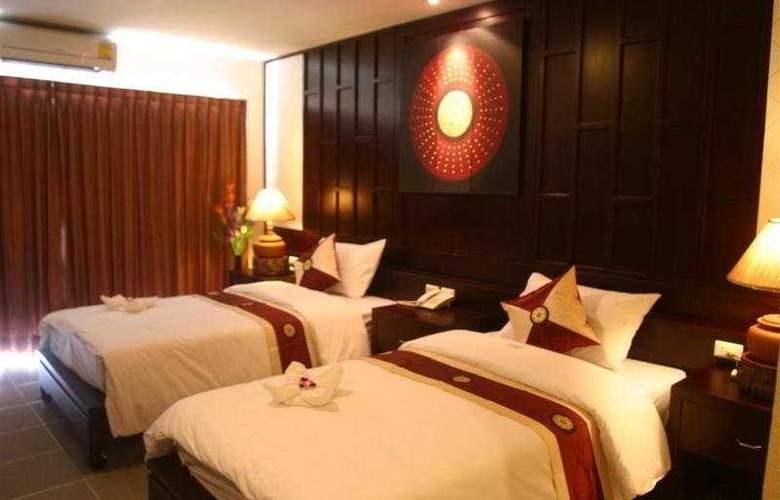 Ao Nang Cozy Place - Room - 7
