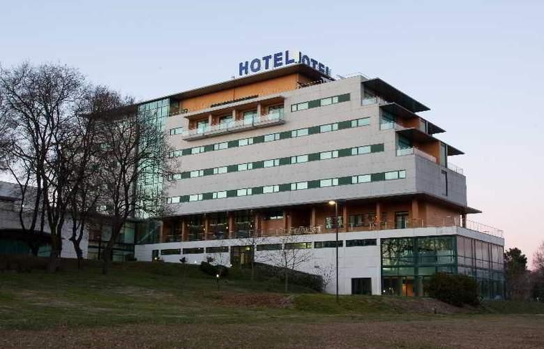 Via Argentum - Hotel - 11