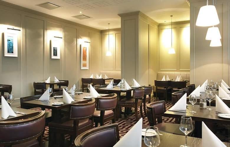Clayton Leopardstown - Restaurant - 12