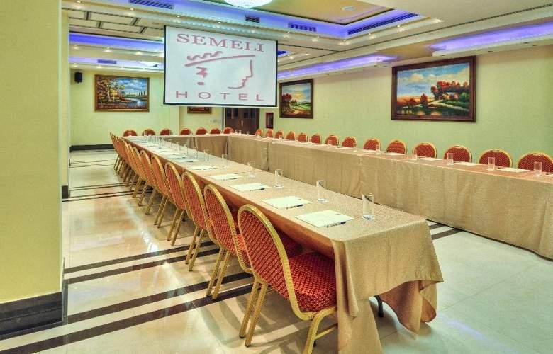 Semeli Hotel - Conference - 3