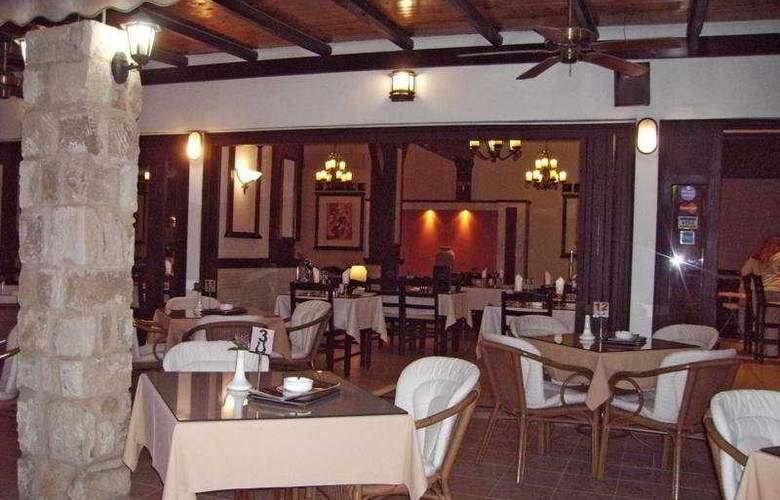 Tasmaria - Restaurant - 10