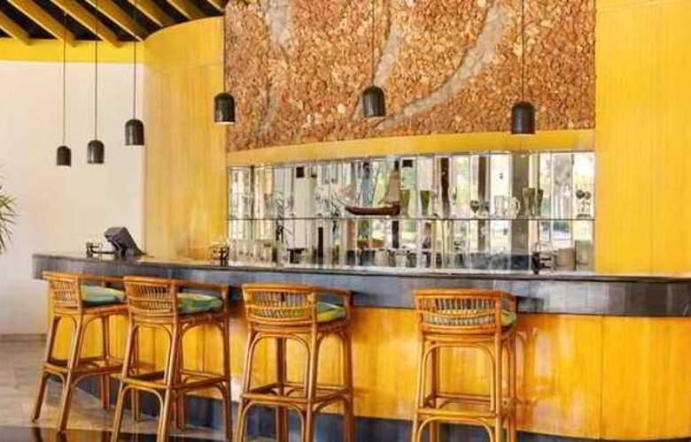 Hilton Nuweiba Coral Resort - Bar - 16
