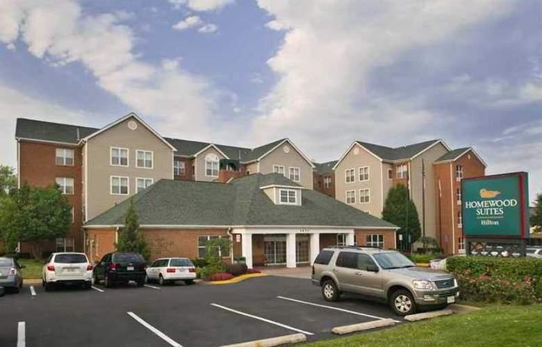 Homewood Suites by Hilton Alexandria - Hotel - 0