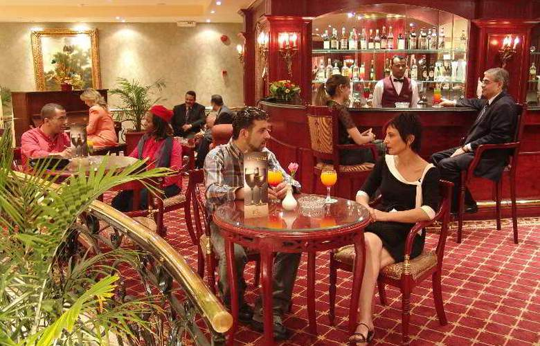 Pyramisa Cairo Suites and Casino - Bar - 6