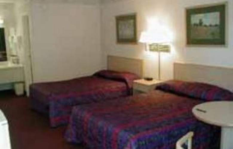 Econo Lodge Civic Center - Room - 3