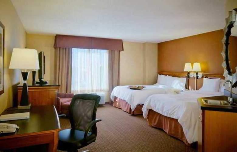 Hampton Inn & Suites Salt Lake City Airport - Hotel - 3