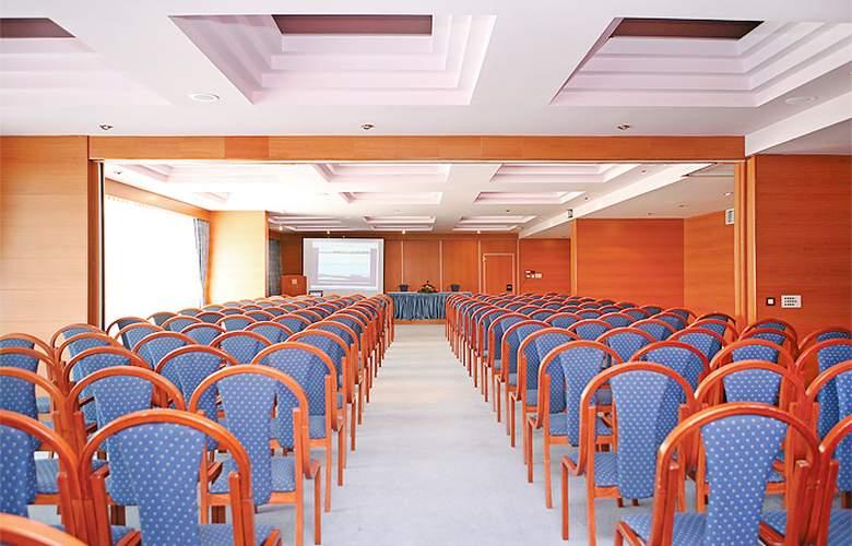 Kolovare Zadar - Conference - 5