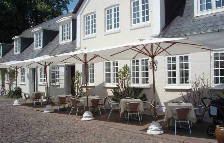 BEST WESTERN Hotel Knudsens Gaard - Hotel - 41