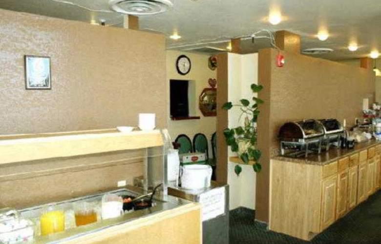 Americas Best Value Inn Yuma - Restaurant - 4