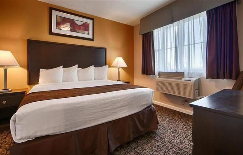 Best Western John Jay Inn - Room - 42