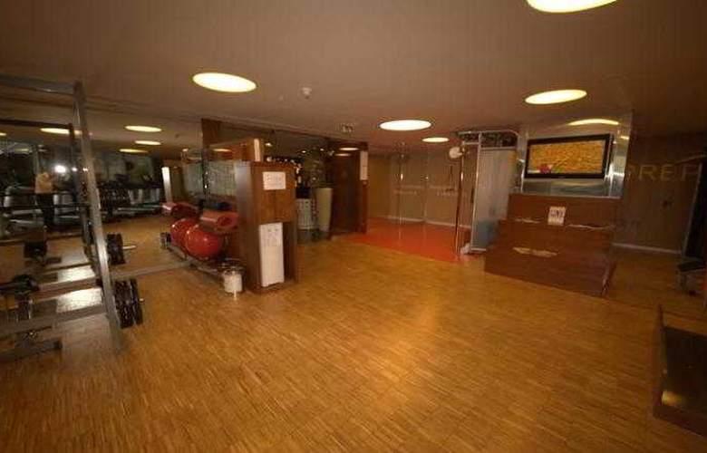 Atakoy Marina Hotel - Sport - 9
