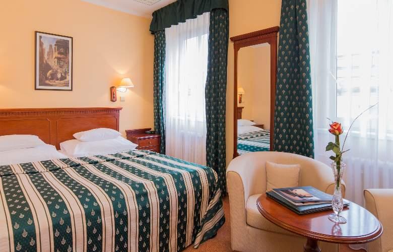 Best Western Hotel Meteor Plaza - Room - 2