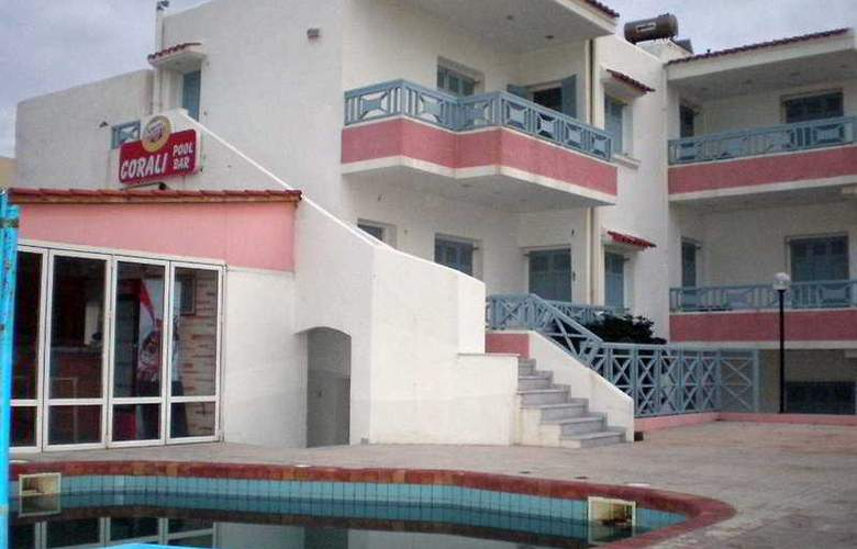 Coralli Beach - Pool - 7