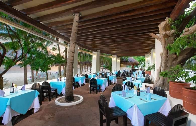 Grand Oasis Palm - Restaurant - 5