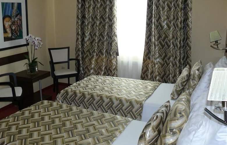 Best Western Hotel Antares - Room - 81