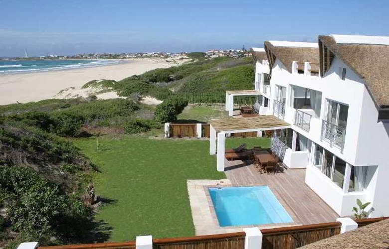 Cape St Francis Resort - Hotel - 0