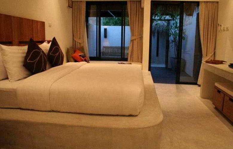 Mimosa Resort & Spa - Room - 4