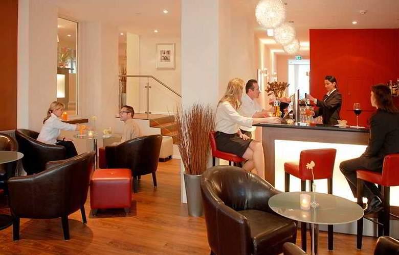 Leonardo Hotel Frankfurt City Center - Bar - 6