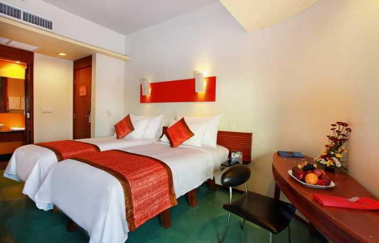 Mercure Kuta Bali - Room - 2