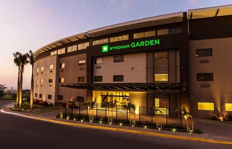 Wyndham Garden San José Escazú - Hotel - 0