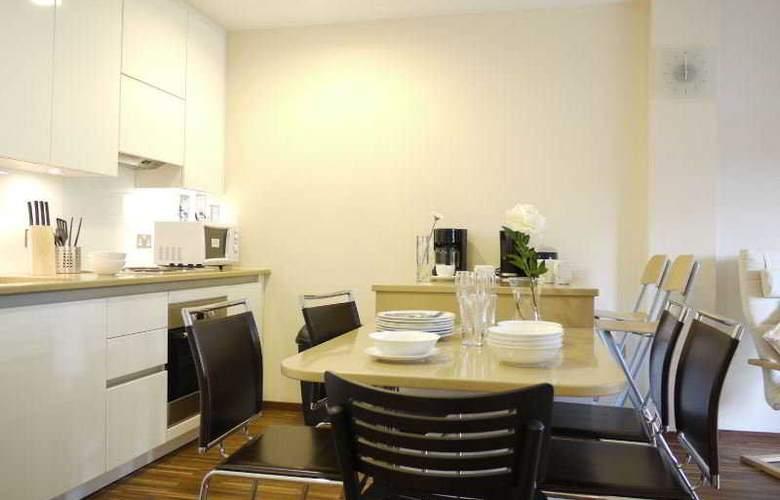 Lemon Apartments - Room - 1