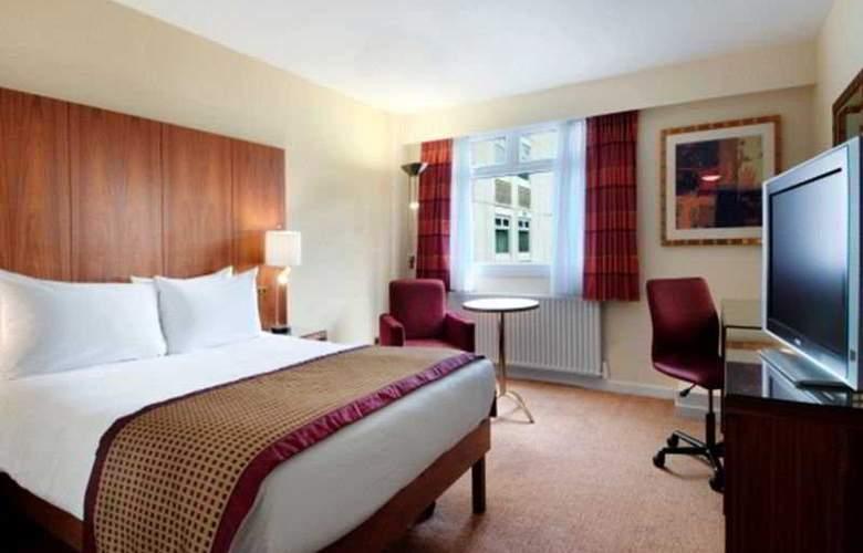 Hilton Watford - Room - 1