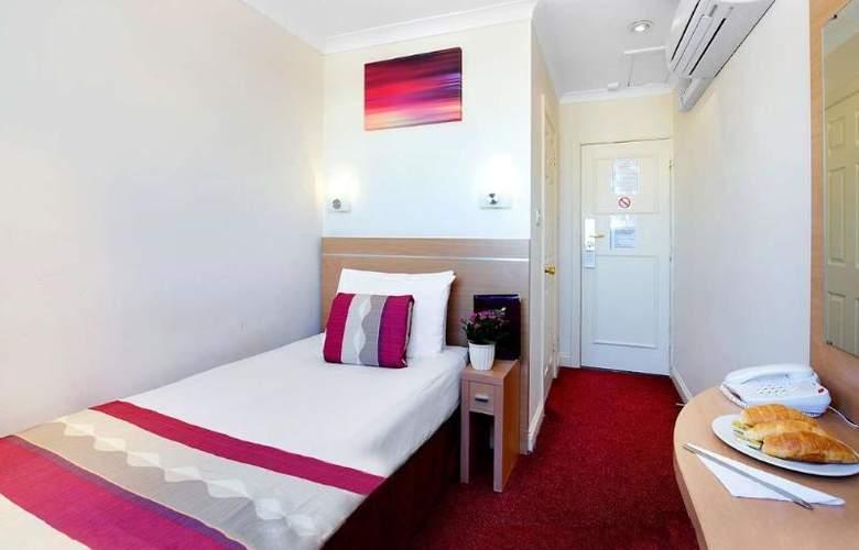 Queens Park - Room - 20