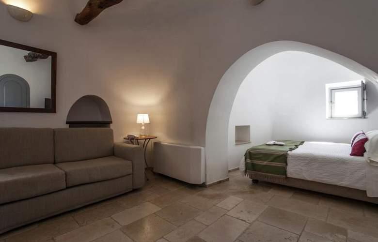 Grand Hotel La Chiusa Di Chietri - Room - 19